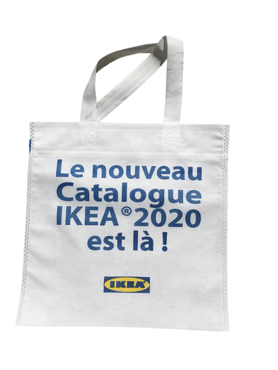 HANDLE BAG (IKEA)