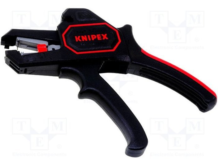 Abisolierer KNIPEX 12 62 180