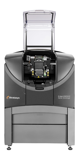 3D-Drucker Stratasys J700 Dental