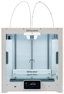 Front des Ultimaker S5