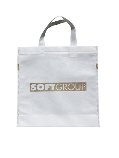 HANDLE BAG (SOFTGROUP)
