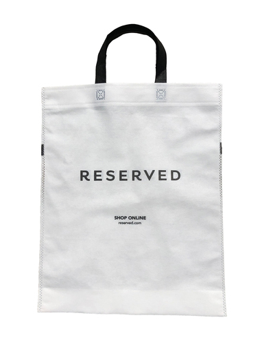 HANDLE BAG (RESERVED)