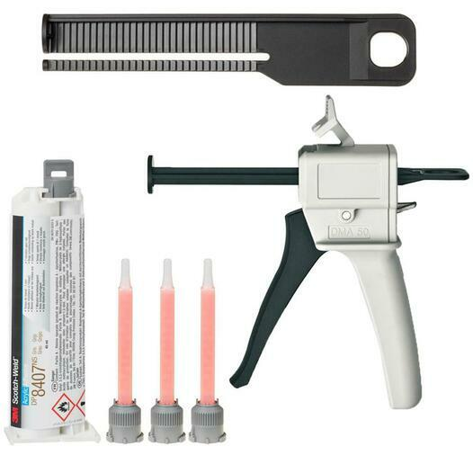 3M™ Scotch-Weld™ DP8407NS Starter-Kit