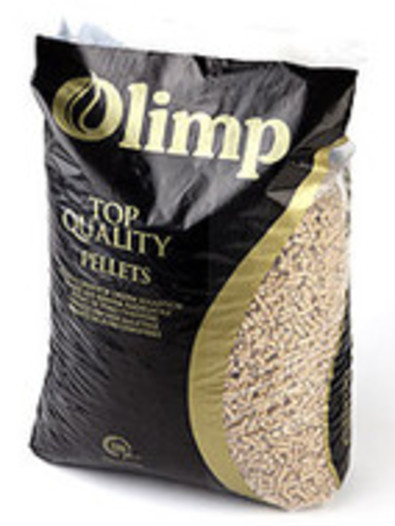 Olimp Holzpellets